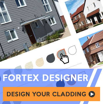 Fortex Cladding Designer