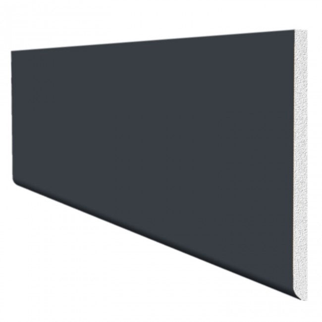 Anthracite Grey Woodgrain Architraves & Trims