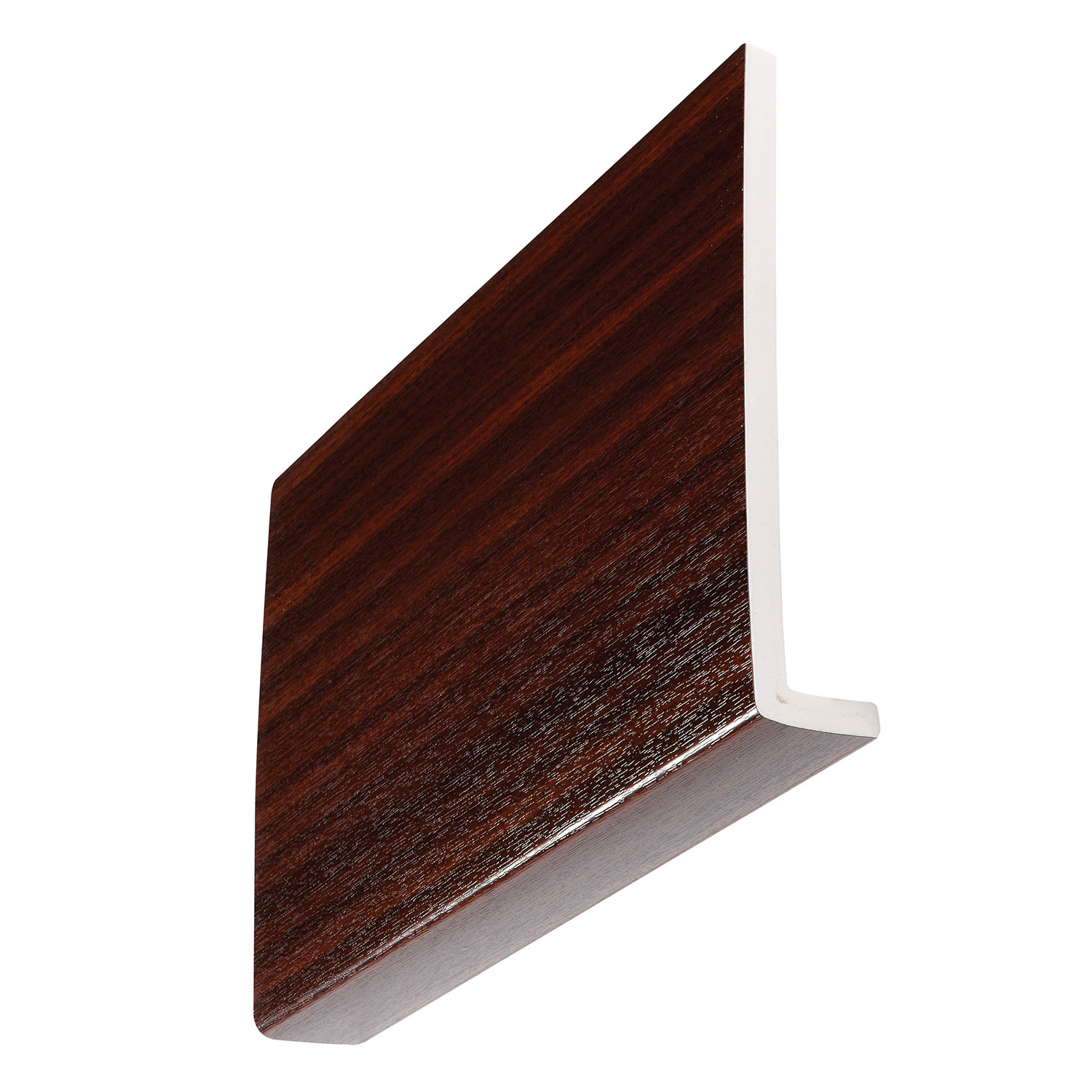 Mahogany Fascia Boards