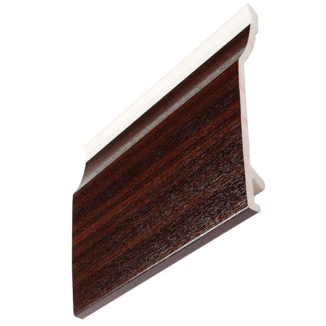 Mahogany Cladding