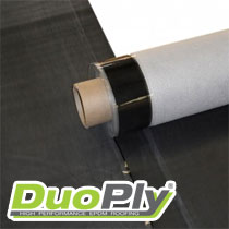 Duoply Fleece Reinforced Membrane