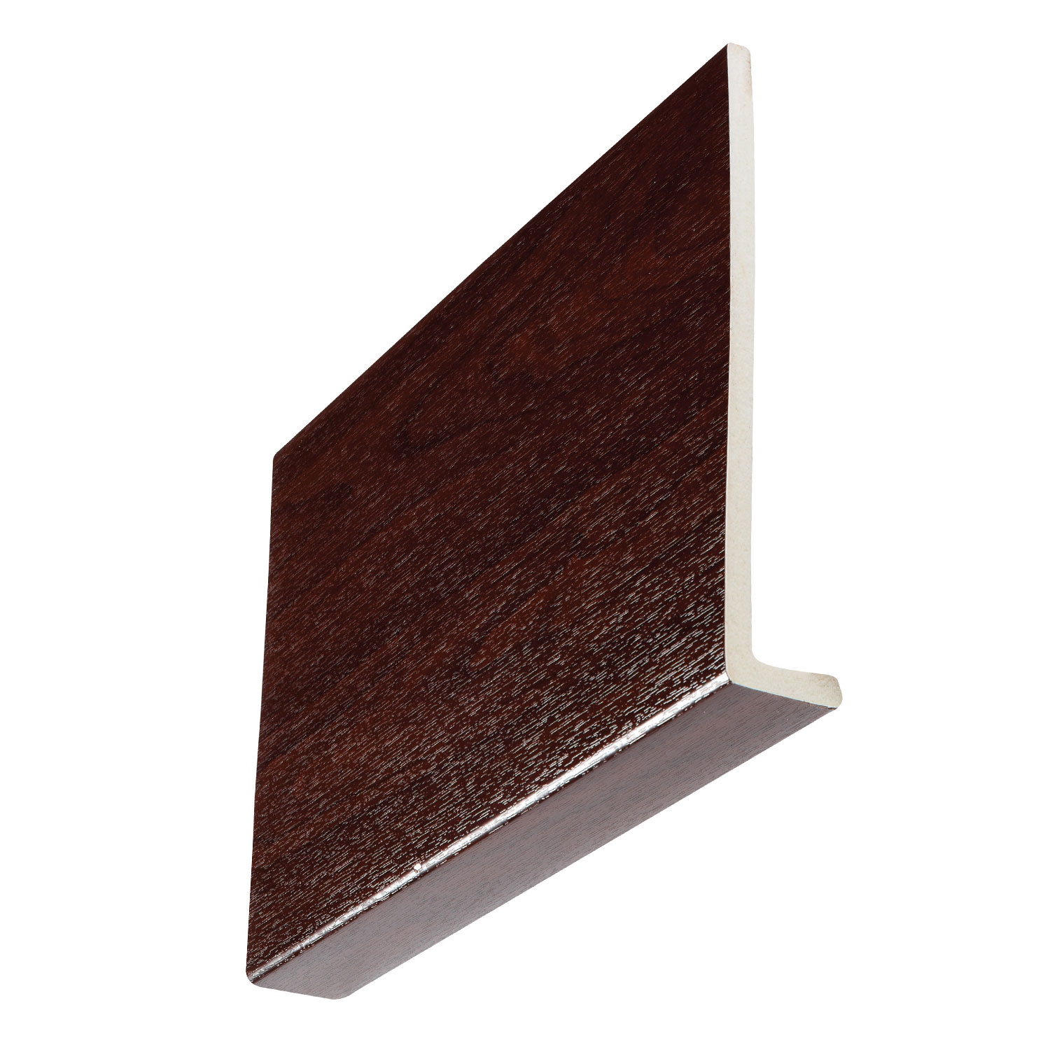 Rosewood Fascia Boards
