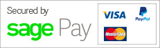 Pay securely with Visa | Visa Debit | Mastercard | PayPal