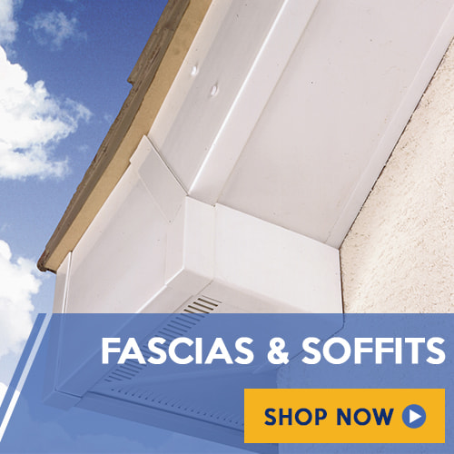 Buy cheap fascia and soffit boards online