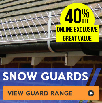 Buy Snow Guards Online